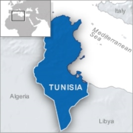 Tunisia Arrests Two Suspected of al-Qaida Links