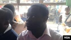 UMnu. Promise Mkhwananzi