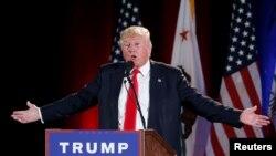 Donald Trump San Jose