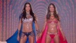 Victoria Secret ဖက္ရွင္႐ိႈး၊ ေဟာင္ေကာင္က MAMA K-Pop ဂီတ ဆုခ်ီးျမႇင့္ပြဲ စသည္ ...