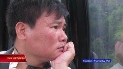 CPJ nêu tên 12 nhà báo Việt Nam bị tù đày
