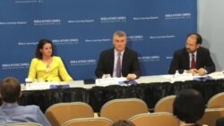 دیدگاه متضاد دوکارشناس درباره بررسی توافق اتمی در کنگره