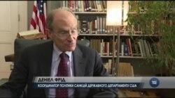 Координатор санкцій від США розвіяв закиди щодо прем'єра Італії. Відео