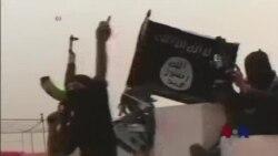 魔鬼交易:叙利亚石油资助伊拉克激进组织