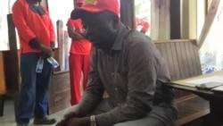 Tsvangirai: Zimbabweans Must Defend Their Vote in 2018