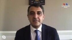 Հարցազրույց՝ ԱՄՆ-ում ՀՀ դեսպան Վարուժան Ներսիսյանը` համաճարակի պայմաններում ԱՄՆ դեսպանության գործունեության մասին