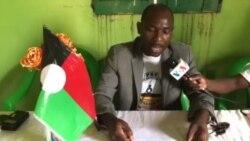Eleições em Angola: PRS pronto para a corrida de 23 de Agosto
