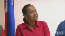 Ayiti-Eleksyon: Dapre Maryse Nacisse, Ranvwa Eleksyon yo a Pral Bay Pati Lavalas la Plis Tan pou yon Pi Gwo Viktwa