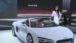 VOA卫视(2013年3月30日 第二小时节目)