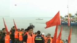 Crucero China