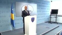 Haradinaj: Nema pada Vlade Kosova