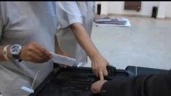 2012-06-17 美國之音視頻新聞: 埃及結束首日總統決選投票