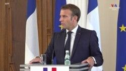 Ֆրանսիան և Թուրքիան քննադատում են միմյանց՝ Լեռնային Ղարաբաղի հակամարտության շուրջ