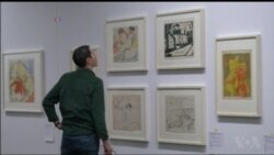 Art Collection From Nazi-Era Dealer Goes on Display in Switzerland, Germany