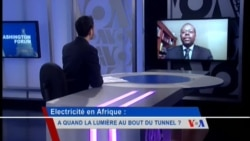 Washington Forum du 5 mars 2015 : A quand la lumière au bout du tunnel ?