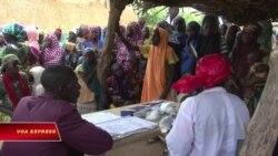 ODI: Tiền viện trợ cần đưa tới các nước nghèo nhất thế giới