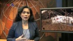 AS Dukung Kesimpulan Tim Penyelidik MH17 yang ditolak Rusia