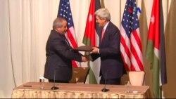 Amerika Ürdün'e Yardımı Arttırdı