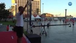İzmir Yarı Maratonu Corona Önlemleri Altında Koşuldu