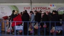 Թուրքիայում գների արհեստական անկումը` որպես ընտրական ձայների արհեստական աճի միջոց