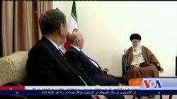 ایران به عراق: به امریکا تکیه نکنید