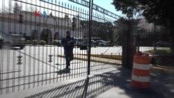 Islam di AS: Penutupan Masjid Untuk Cegah Penularan Virus termasuk Ibadah