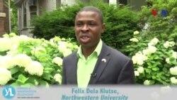 Felix Dela Klutse (English)