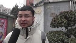 北京市民谈台湾大选及民主制度