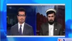 نجرابی: نظامیان پاکستان در لباس داعش با افغان ها می جنگند