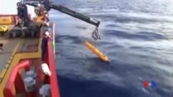 2014-04-23 美國之音視頻新聞: 澳大利亞保證將繼續搜尋馬航失蹤客機