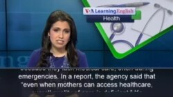 Cambodia Plans to Expand Healthcare for Expecting Mothers
