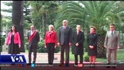 Shënohet 103 vjetori i ngritjes së flamurit në Vlorë