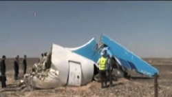 俄羅斯客機埃及墜毀的謎團