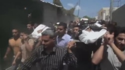 ادامه درگیریها میان حماس و اسرائیل