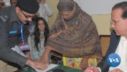 Woman Acquitted of Blasphemy Expected to Leave Pakistan