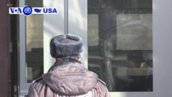 Manchetss Americanas 31 dezembro 2018: Americano preso na Rússia acusado de espionagem