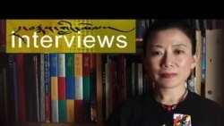 Tsering Woeser: Writer, Poet, and Blogger