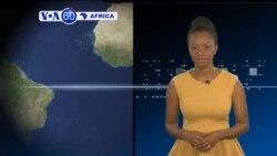 VOA60 AFRICA - JUNE 17, 2015