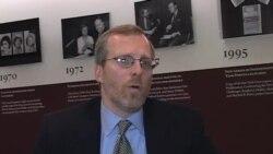 Дэвид Крамер о будущем режима Владимира Путина