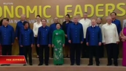 Truyền hình VOA 24/1/19: Việt Nam: Địa điểm hàng đầu cho cuộc gặp Trump-Kim?