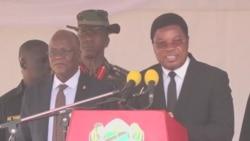 Tanzania yapiga hatua katika mradi wa kuzalisha umeme