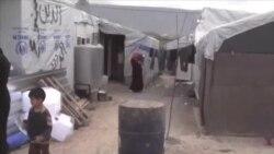 叙伊冲突受害者缺乏精神病医师