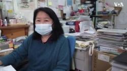 香港中西區區議會主席鄭麗瓊: 港府的行政打壓手段前所未見