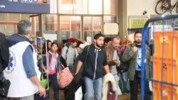移民不断涌入,德国面临压力