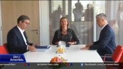 Vendet e Quint-it bëjnë thirrje për rifillimin e dialogut Kosovë-Serbi