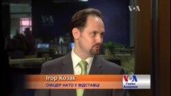 Кордон з Росією не захищений - експерт НАТО