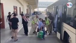 Salen primeros vuelos comerciales internacionales desde Kabul