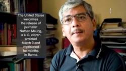 Assault on Free Press in Burma