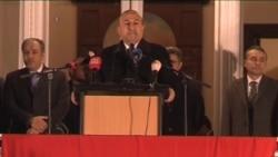 Çavuşoğlu Almanya'da Konuştu