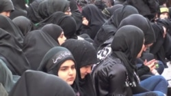Lebanese Shi'ites Say Ashura March Act of 'Defiance'